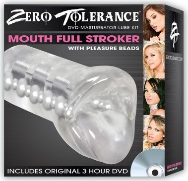 Mouth full transparant, ���� 2