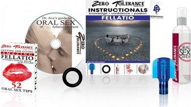 How to fellatio