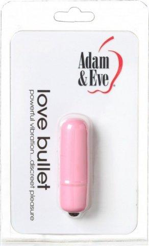 Love bullet pink, фото 2
