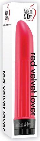 Red velvet lover red, фото 2