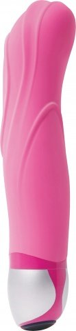 Silky silicone g pink
