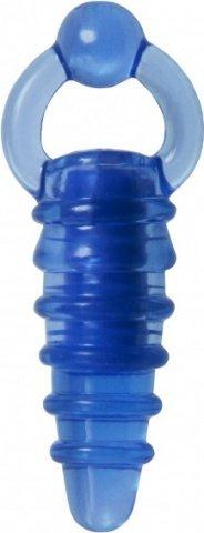 Finger banger blue
