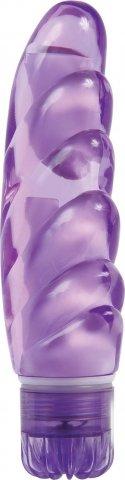 Easy o flutter vibe purple