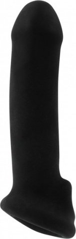 Perfect fit sheath thin black, фото 3