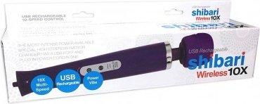 My wand wireless 10-speed purple, фото 2