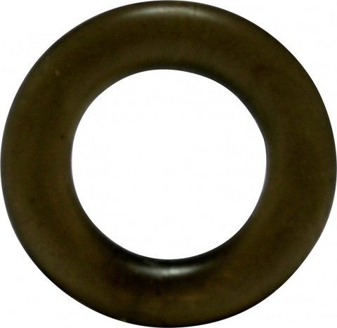 Triton elastomer pleasu-ring black