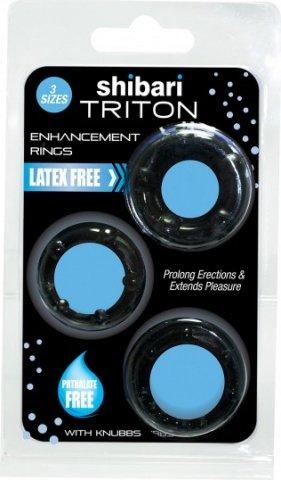 Triton enhancement rings w knubbs, ���� 2