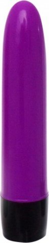 5&amp quot vibrator 10-pulsations purple