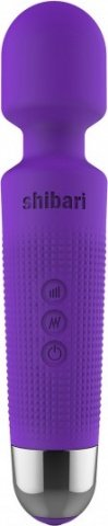 Mini halo wireless purple