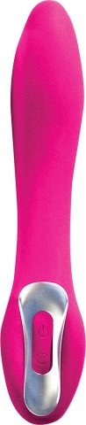 Orchid wireless vibrator pink
