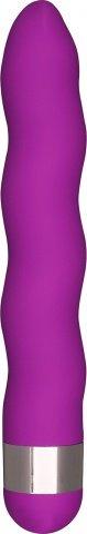 Funky wave vibrette violet