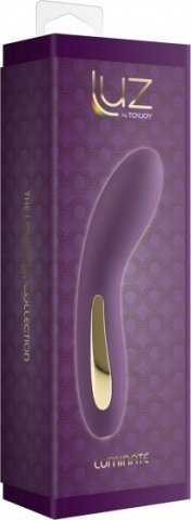 Luminate vibrator purple, фото 2