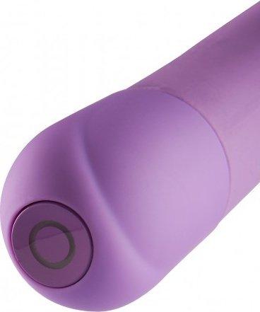Glow me i vibrator purple, фото 3