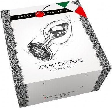Jewellery pink silicone diamond, ���� 2