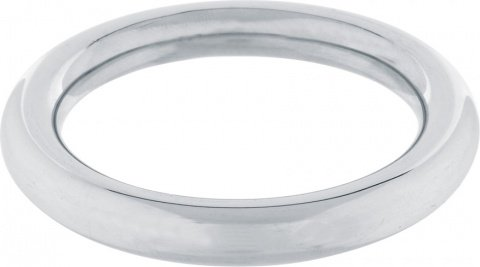 Cockring rvs 8mm - 45mm