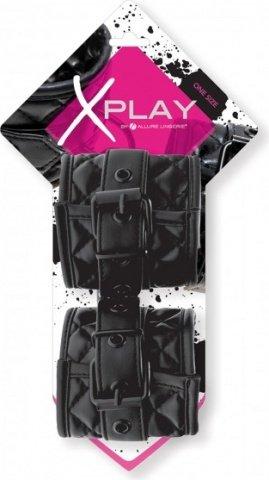 X-play wrist cuffs, ���� 2