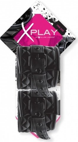 X-play ankle cuffs, фото 2