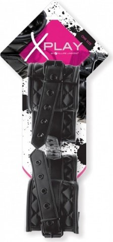 X-play wrist &amp amp ankle cuffs, фото 2