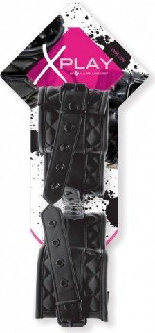 X-play wrist &amp amp ankle cuffs, ���� 2