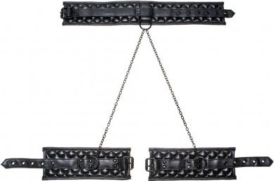 Collar + wrist cuffs, фото 3