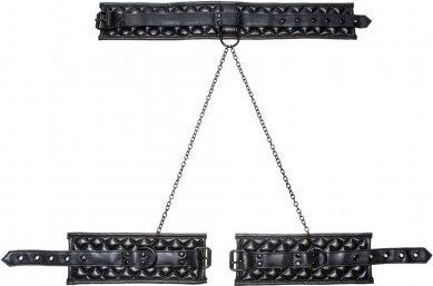 Collar + wrist cuffs, ���� 3