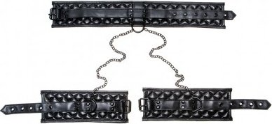 Collar + wrist cuffs, фото 4