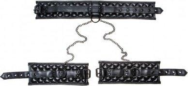 Collar + wrist cuffs, ���� 4