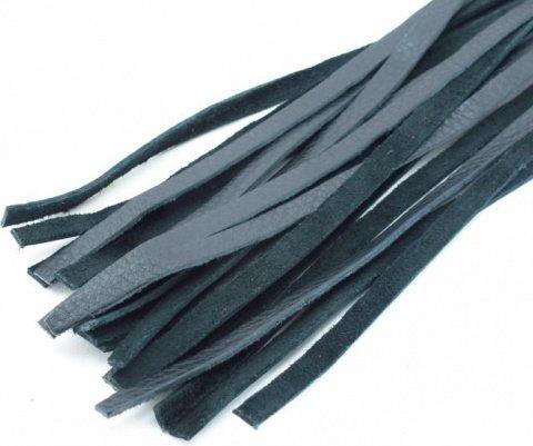 Плеть черная Турецкие головы, фото 3