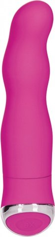 8 function classic chic curve pink