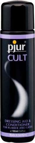 Cult dressing aid 100 ml