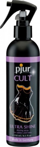 Cult ultra shining spray 250 ml