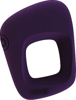 вибрирующее кольцо senca - purple sh-vive001pur