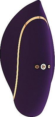 клиторальный вибратор minu-purple sh-vive004pur