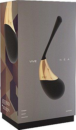 виброяйцо - black sh-vive008blk, фото 2