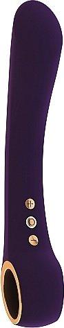 вибратор ombra purple sh-vive009pur