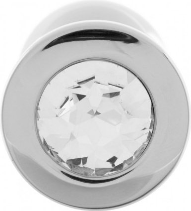 Jewel buttplug medium, фото 3