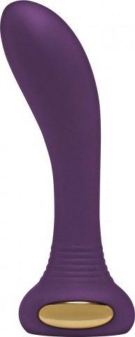 Zare vibrator purple