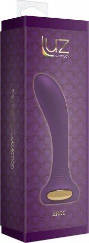 Zare vibrator purple, фото 2
