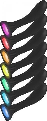 Zare vibrator black, фото 3