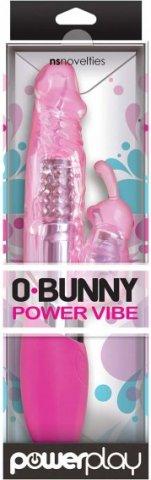 Powerplay o-bunny pink, фото 2