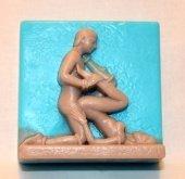 Мыло Камасутра Поза 300008 | Сувениры, приколы | Интернет секс шоп Мир Оргазма
