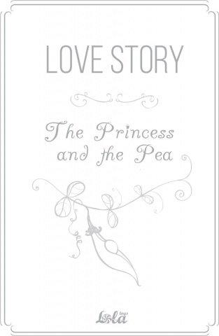 Вибратор The Princess and the Pea First Impulse 3001-02lola, фото 2
