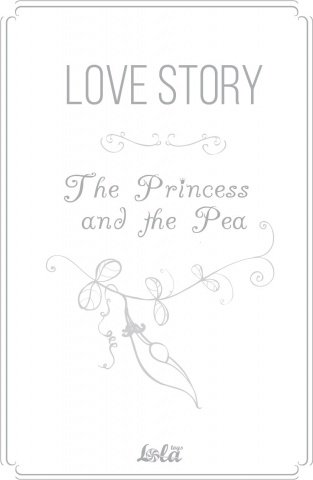 �������� The Princess and the Pea Blueberry dreams 3001-03lola, ���� 2