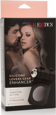 Lovers gear enhancer black, фото 2