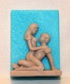 Мыло Камасутра Поза 300007 | Сувениры, приколы | Интернет секс шоп Мир Оргазма