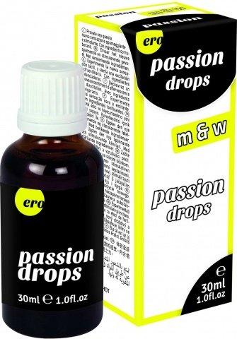 БАД ''увлечение M&W / ''passion drops M&W'' 30ml