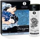 Интимный мужской крем дракон sensitive 60 мл - Секс-шоп Мир Оргазма