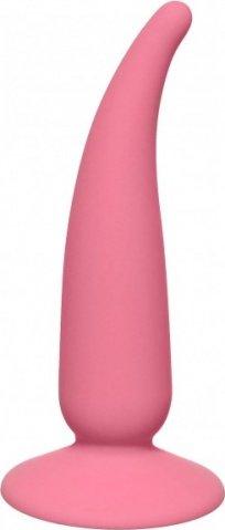 Анальная пробка P-spot Teazer Pink 4107-01Lola