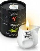 Massage candle des ylang/patchouli 80ml свеча с массажным маслом 80 мл - Секс-шоп Мир Оргазма