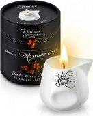 80 свеча с массажным маслом 80 мл - Секс шоп Мир Оргазма